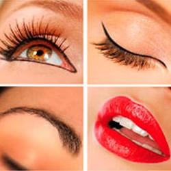 Скидка 33% на перманентный макияж